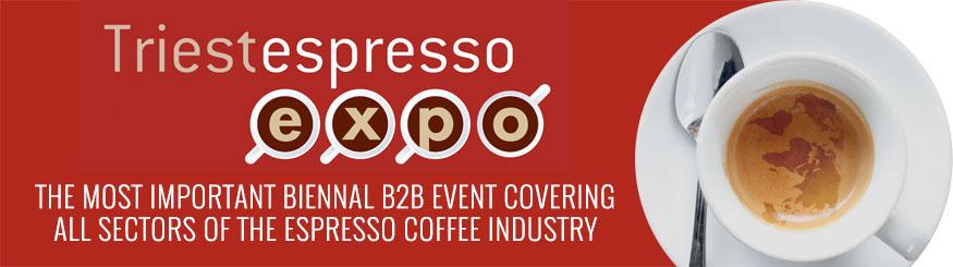 TriestEspresso Expo – Italy